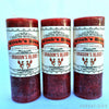 Dragon's Blood Witch's Brew Spell Candle - 6.5 inch