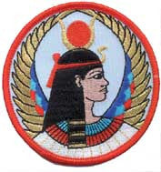 Isis Patch