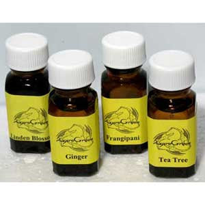 Lemongrass Essential Oil 2 dram