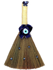 Evil Eye Besom-Large