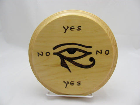 Eye of Horus Pendulum Board