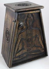 Witch Boxes Wiccan Boxes Altar Boxes Witchcraft Supplies