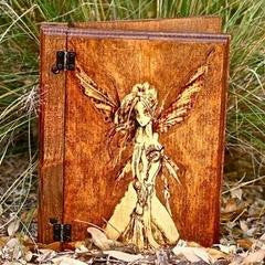Faery Book of Shadows