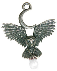 Flight of the Goddess Necklace-For Awareness and Truth