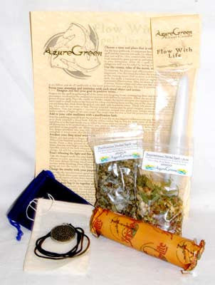 Flow With Life Ritual Kit