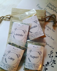 Four Elements Herb Kit
