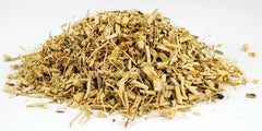 Dog Grass Root, Cut (Triticum Repens)