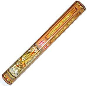 HEM Egyptian Musk Stick Incense
