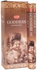 HEM Goddess Stick Incense