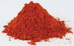 Sandalwood Powder, Red (Pterocarpus Santalinus)