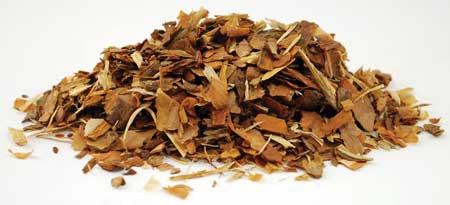 White Pine Bark cut 1oz 1618 gold