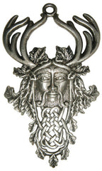 Herne the Hunter Necklace-For Justice & Respect