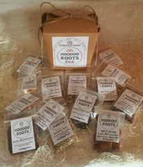 Hoodoo Roots Set