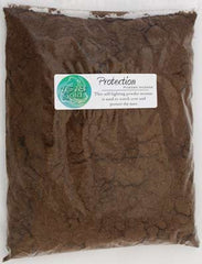 1 Lb Protection Powder Incense 1618 gold