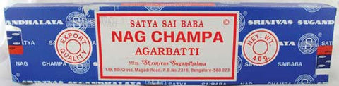 Nag Champa Stick Incense 40 grams