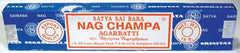 Nag Champa Stick Incense 15 grams