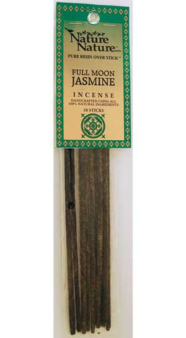 Jasmine Nature Stick Incense