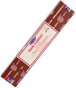 Rain Forest Stick Incense