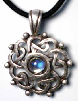 Celtic Completion Pendant
