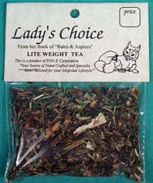 Lite Weight Tea
