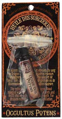 Occultus Potens Witch's Oil - For Major Invocations/High Magick