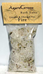 Element of Fire Bath Salts 6 oz
