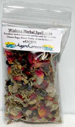 Wishing Spell Mix
