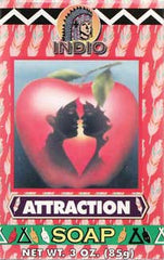 Attraction Ritual Soap