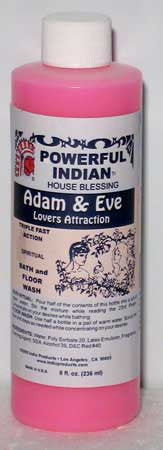 Adam & Eve wash 8oz