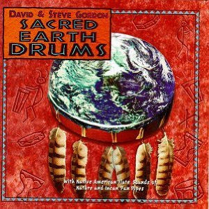 Sacred Earth Drums by Dave and Steve Gordon