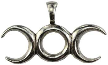 Wicca Balancing Amulet
