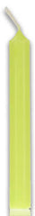 Apple Green Chime Candles 20 Pack