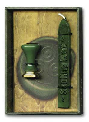 Celtic Sealing Wax Kit