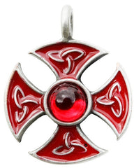 Consecration Cross for Nobility and Higher Purpose