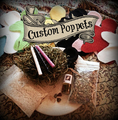 Custom Poppet Kit-Customize Your Own Poppet Kit