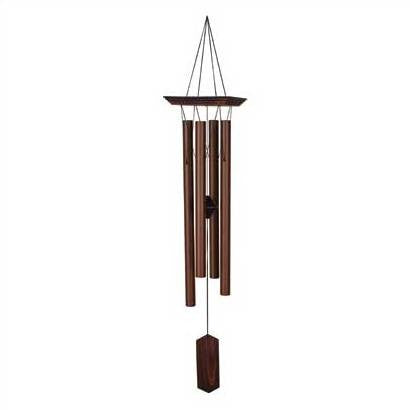English Garden Wind Chime