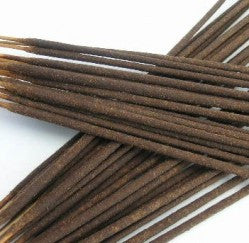 Vetivert Incense Sticks (20 pack)
