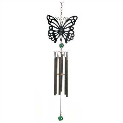 Magic Butterfly Wind Chime