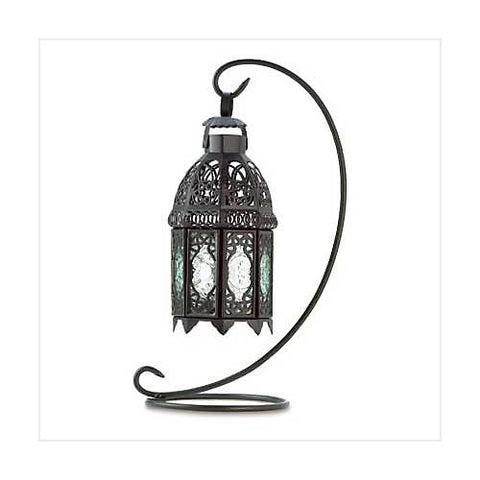 Moroccan Tabletop Lamp