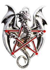 Pentadraca Necklace for Achievement of Goals by Anne Stokes
