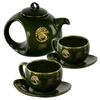 Tree Of Life Ceramic Tea Set