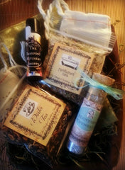 Winter Comfort Gift Set