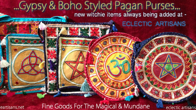 Online Wiccan Store