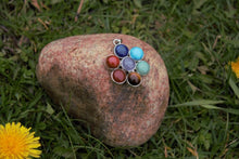 Load image into Gallery viewer, Seven Chakra Pendants