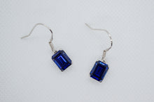 Load image into Gallery viewer, Tanzanite Quartz Earrings | Star Soul Metaphysics