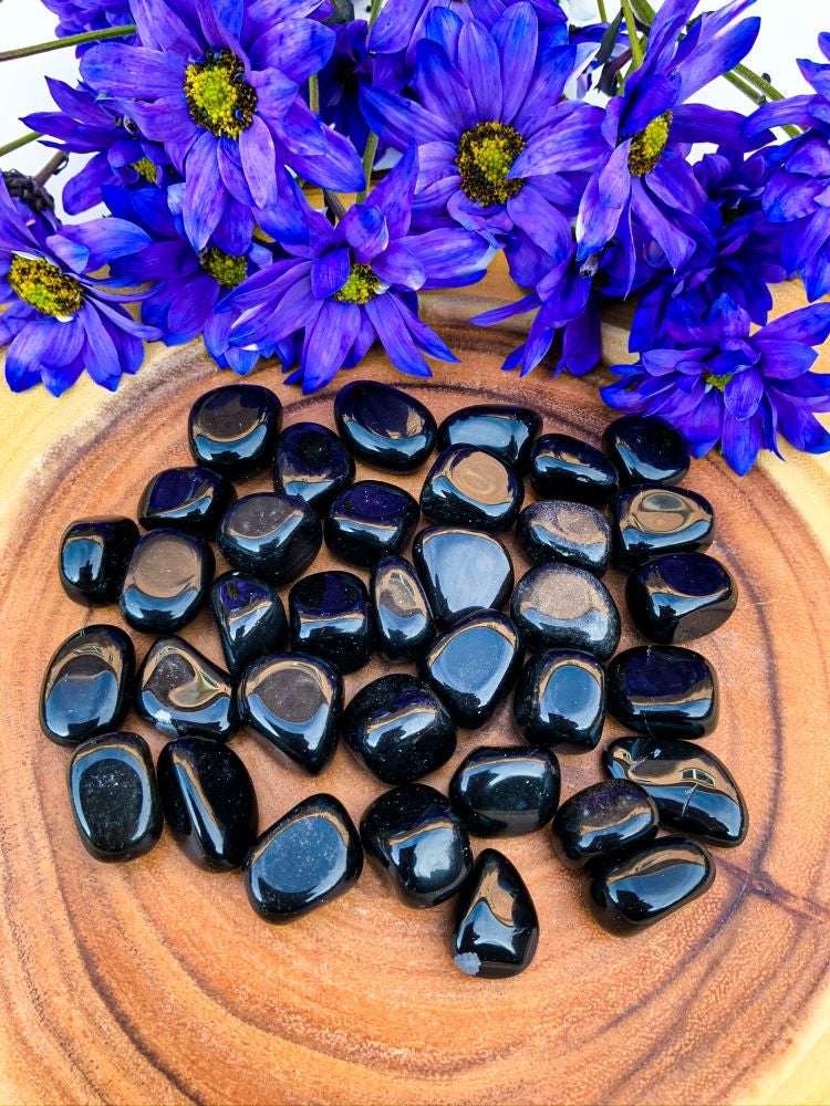Black Obsidian | Star Soul Metaphysics
