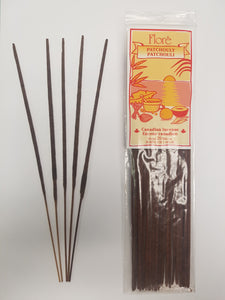 Flore Incense Sticks -  Star Soul Metaphysics Caffe