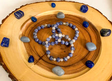 Load image into Gallery viewer, Sodalite Bracelets | Star Soul Metaphysics