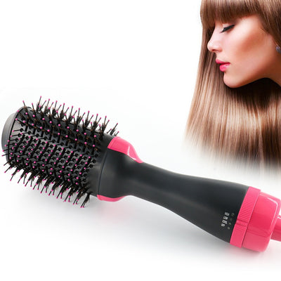 One Step Hair Dryer & Styler