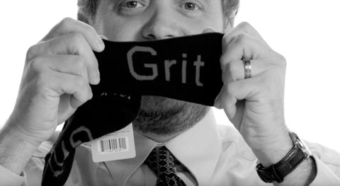 VIDEO: School Principal discusses the importance of teaching grit and determination